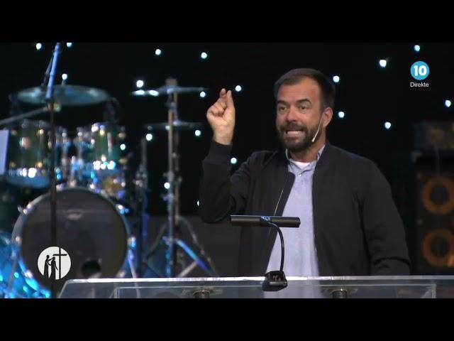 Kanal10 | Hvordan håndtere tankene våre? | Øystein Gjerme