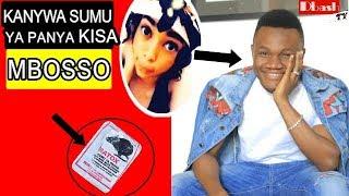 BALAA TUPU:Mrembo wa Dar anywa Sumu ya Panya kisa Penzi la Mbosso wa WCB