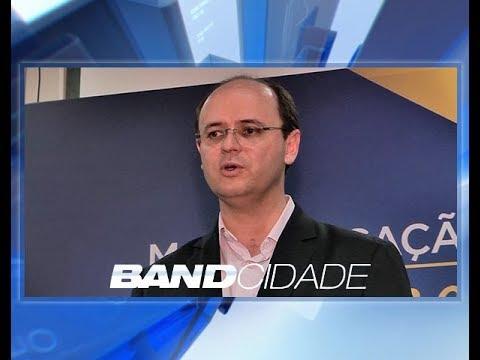 Ministro da educação visita Manaus para abrir clínica no IFAM