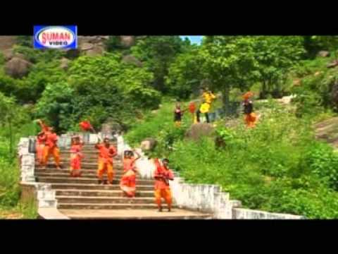 Maa Bamleshwari - Dongergaon