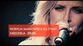 Koncert Markowska Na Żywo w Kino Polska Muzyka