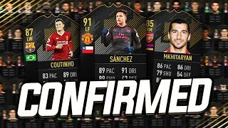 **NEW** CONFIRMED WINTER OTW CARDS! HOW TO PREPARE! - FIFA 18 ULTIMATE TEAM