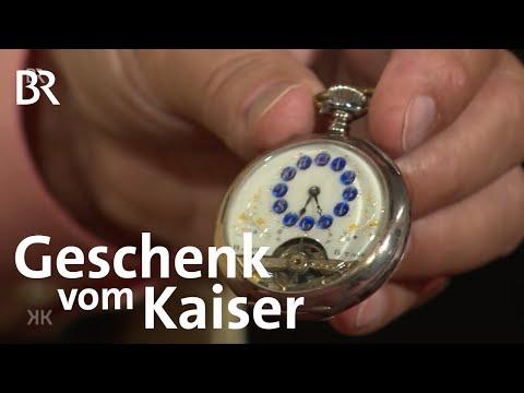 Geschenk Vom Kaiser: Taschenuhr