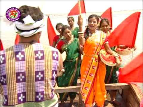 SIRI SAMLAI - Sunija Dangawala - Sambalpuri Bhajan by Anima Mishra
