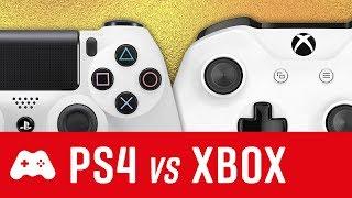 PS4 oder Xbox One? Der große Vergleich
