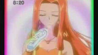 Mermaid Melody - Hebrew - Kodou episode 52