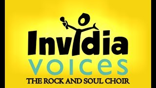 Invidia Voices at the Norfolk & Norwich Festival 2014