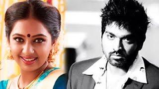 Vijay Sethupathy & Lakshmi Menon in