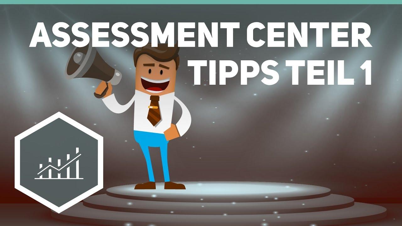 Assessment Center – Tipps und Tricks Teil 1 - Recruiting ● Gehe auf SIMPLECLUB.DE/GO