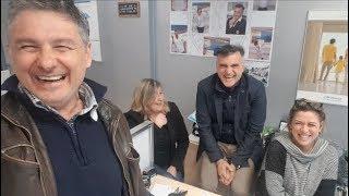 Alessandro Paci - Barzelletta Potenza amatoria
