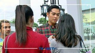 KATAKAN PUTUS - Cowok sejati Rela Melepas Pacar Untuk Sahabat (02/09/16) Part 3/4