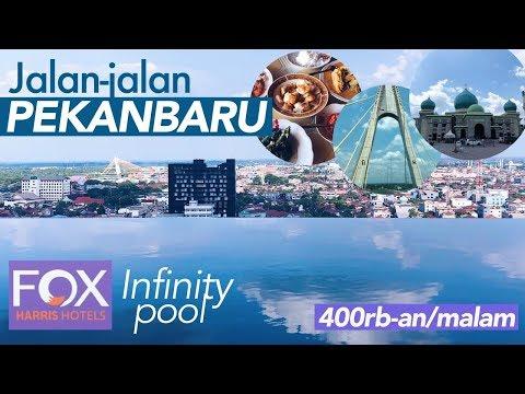 jalan2-keliling-pekanbaru-+-review-fox-harris-hotel-pekanbaru-ada-infinity-pool-nya!