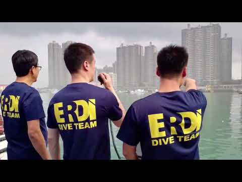 ERDI Qingdao course Oct 2017