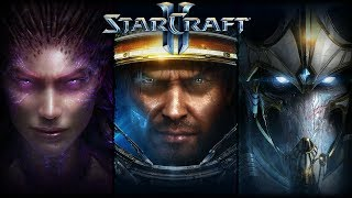 StarCraft II: Campaign Collection - Wings of Liberty 01 - Liberation Day