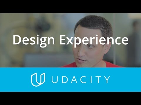 Designing Experience and User Testing | UX/UI Design | Product Design | Udacity