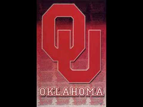 Oklahoma Fight Song Youtube