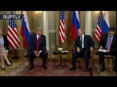 غمزة ترامب لبوتين تثير جدلا بين الصحفيين في هلسنكي  - نشر قبل 1 ساعة