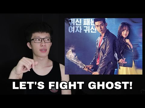 Review Let's Fight Ghost (2016) | Drama Korea Horor from YouTube · Duration:  26 minutes 59 seconds