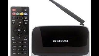EKB311 Android TV Box Review KR 42, CS868, CS918 mk888
