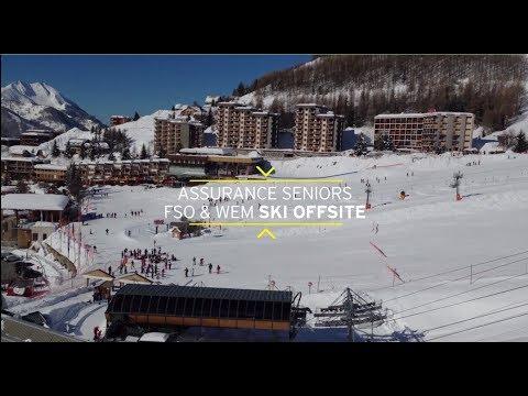 Orcières Ski weekend - Aftermovie - 2018
