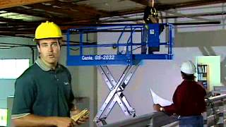 Paramount Farms Aerial Lift - English