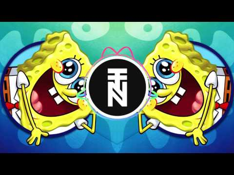 Spongebob Theme Song (Remix Maniacs Trap Remix)