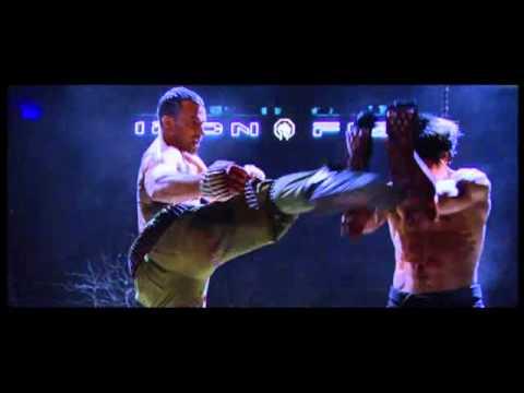 Download Tekken Movie Clip - Finals: Jin Kazama vs Bryan Fury
