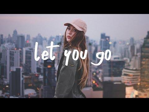 Illenium - Let You Go ft. Ember Island (Lyric Video) Crystal Skies Remix