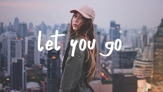 Illenium - Let You Go ft. Ember Island (Lyric Video) Crystal Skies Remix