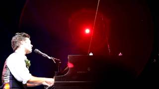"Rufus Wainwright ""This Love Affair"" Brooklyn July 19 2010"
