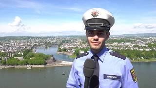 Highlights vom Tag der Polizei Rheinland-Pfalz