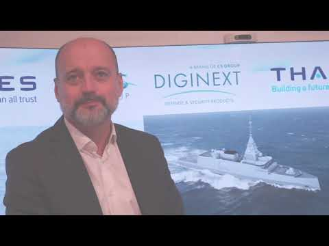 Integrated resilient cyber secure navigation system  - Thales