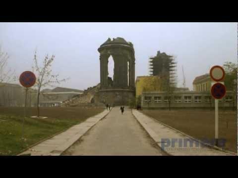 Dresdner Interregnum 1991 - Ein Poem (Trailer)