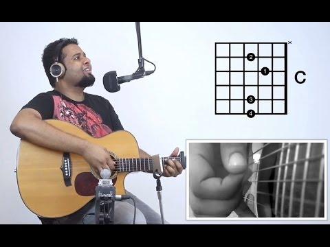 Yesu Alaikirar : Guitar Tutorial
