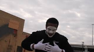 The Lord's Song by Maranda Curtis: Official Mime Video
