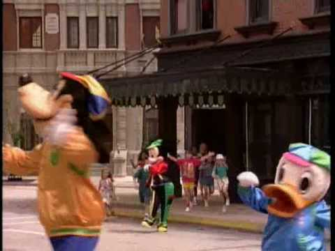 Celebration (Mickey's Fun Songs)