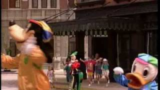 Celebration (Mickey
