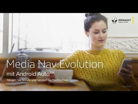 MEDIA NAV EVOLUTION