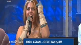 ARZU ASLAN-GECE BAKIŞLIM-LAST STAR-EMTV-(30/10/2013)-TÜRK MEDYA SUNAR. Resimi
