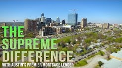 """Watch """"The Supreme Difference"""" with Supreme Lending - McClellan Region"""