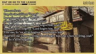 2 Chainz--Forgiven-ft Marsha Ambrosius (Lyrics)