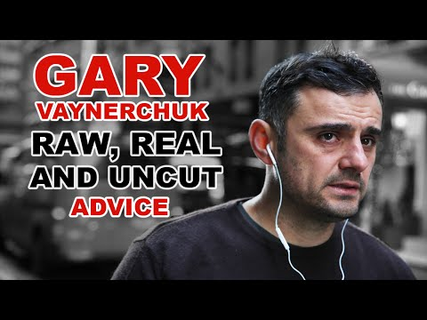 Gary Vaynerchuk - How Real Entrepreneurs Roll