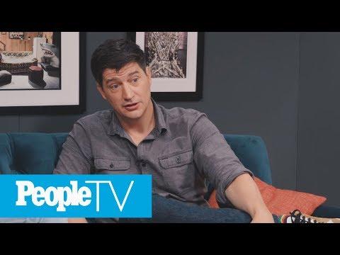 Ken Marino Put His Favorite Tantrum Move Into 'Wanderlust'  PeopleTV  Entertainment Weekly
