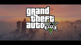 Grand Theft Auto V Trailer BuyGames