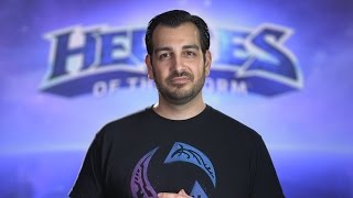 Developer Update: Heroes of the Storm 2.0