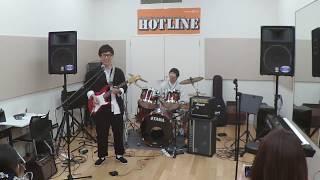 HOTLINE2018「黄昏レイドバック」のライブ映像です。 7月7日にエキスポ...
