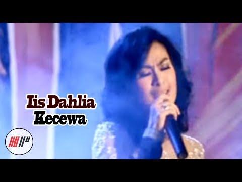 Iis Dahlia - Kecewa ( Karaoke Version )
