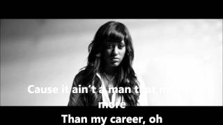 Watch Jazmine Sullivan My Career video