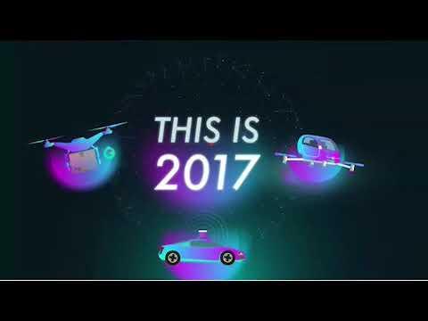 David Sønstebø - Beyond Blockchain: IOTA for Blockchain WTB November 2017