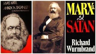 Comunismo é Satanismo (Maçonaria, Marx, Stalin, Lenin)